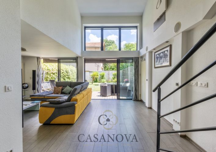 A vendre Maison loft Montpellier   Réf 340148905 - Agence galerie casanova