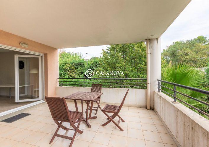 A vendre Appartement Montpellier | Réf 340148910 - Agence galerie casanova
