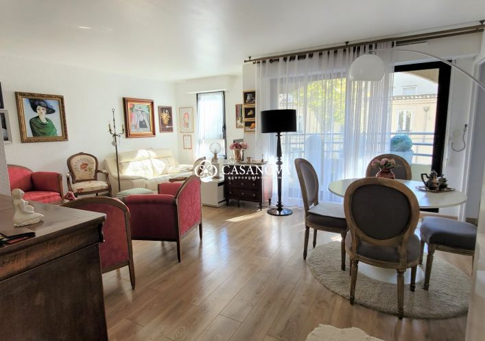 A vendre Appartement Montpellier | Réf 340148938 - Agence galerie casanova