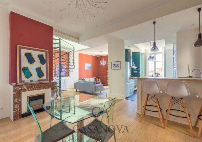 A vendre Appartement Montpellier | Réf 340148939 - Agence galerie casanova