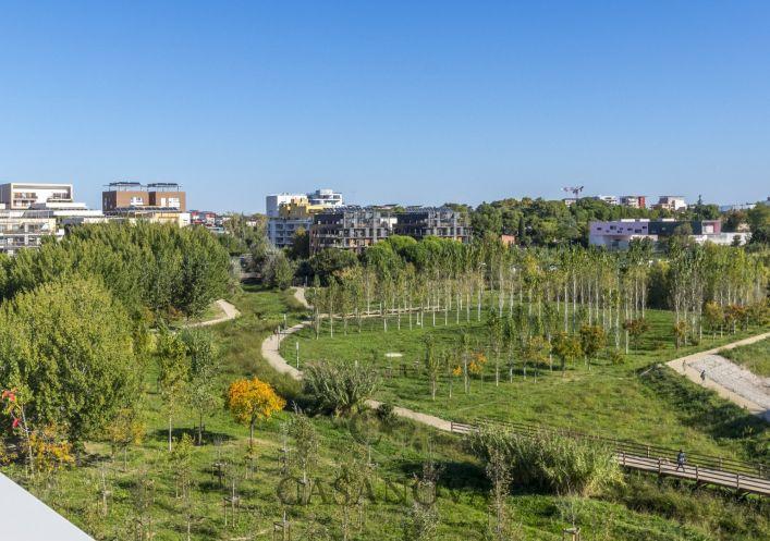 A vendre Appartement Montpellier | Réf 340148951 - Agence galerie casanova