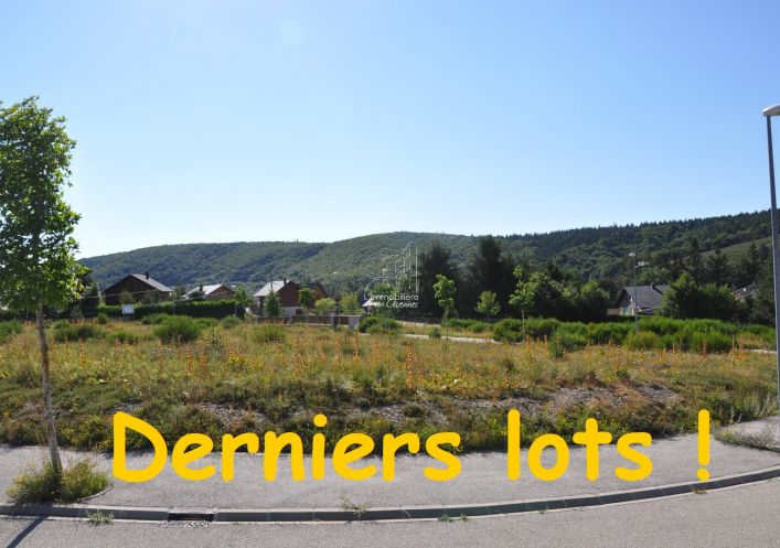 A vendre Terrain constructible L'esperou | Réf 340291372 - Immo3d