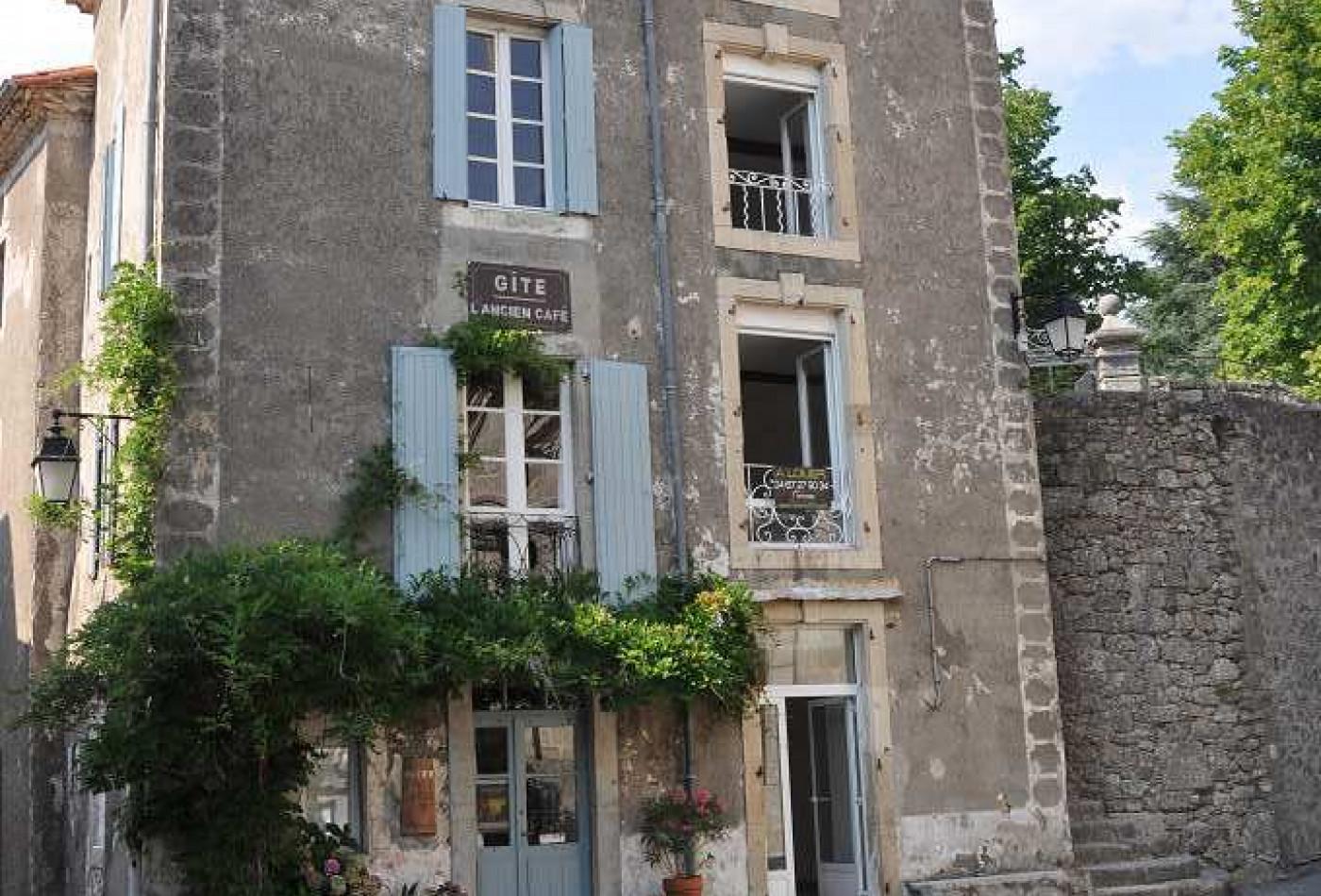 A louer Saint Andre De Majencoules 340291521 Immo3d