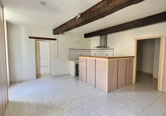 A louer Appartement Valleraugue   Réf 340291927 - Immo3d