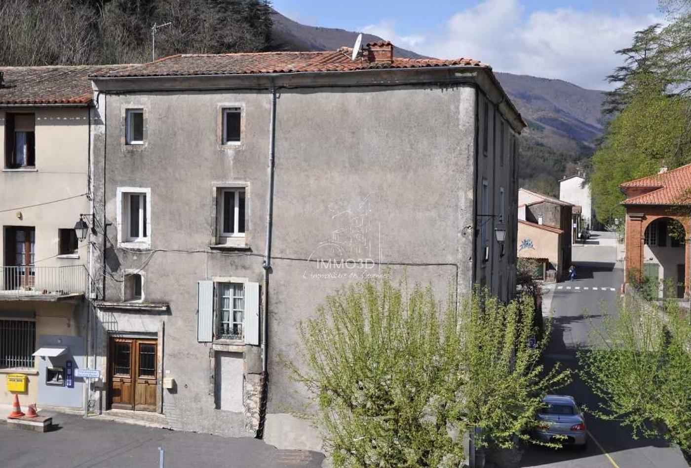 A vendre Valleraugue 340291994 Immo3d
