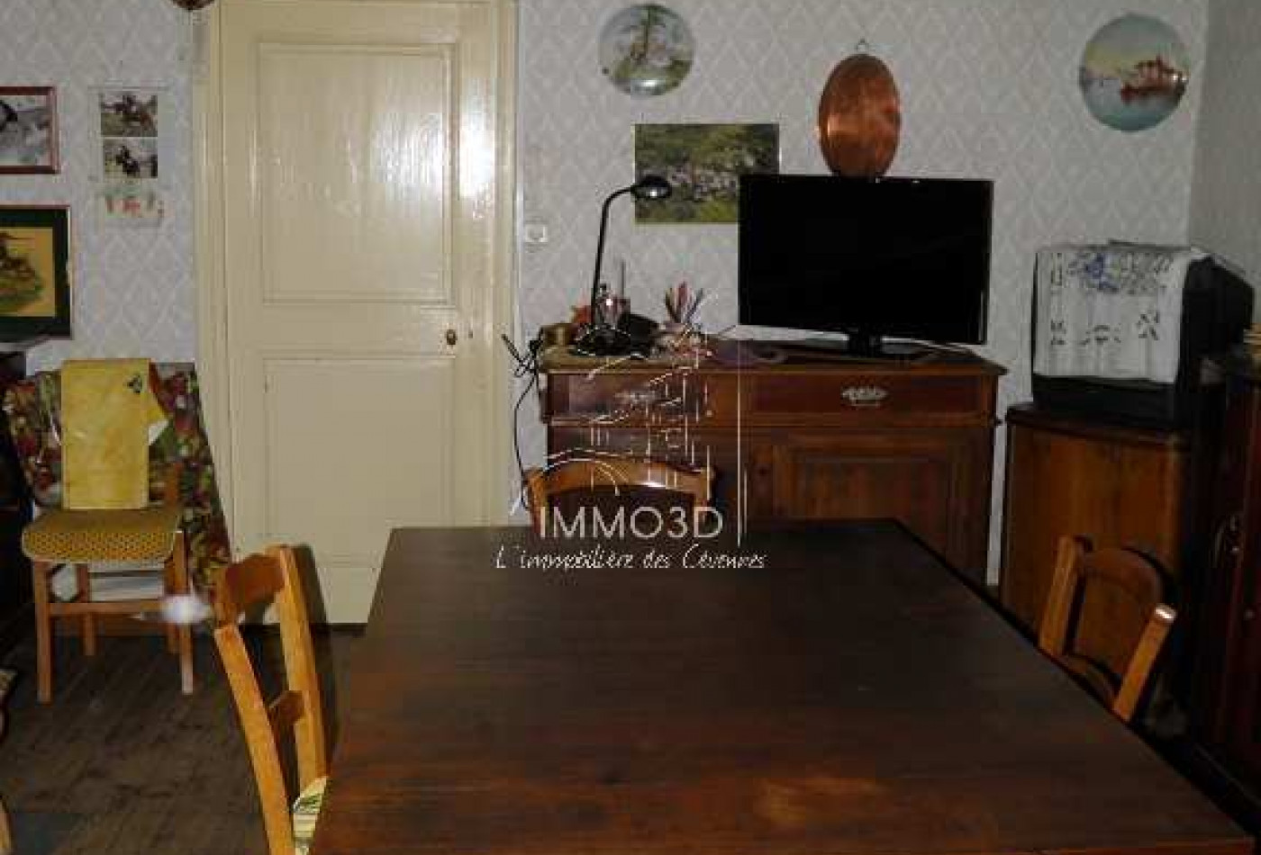 A vendre Meyrueis 340292021 Immo3d