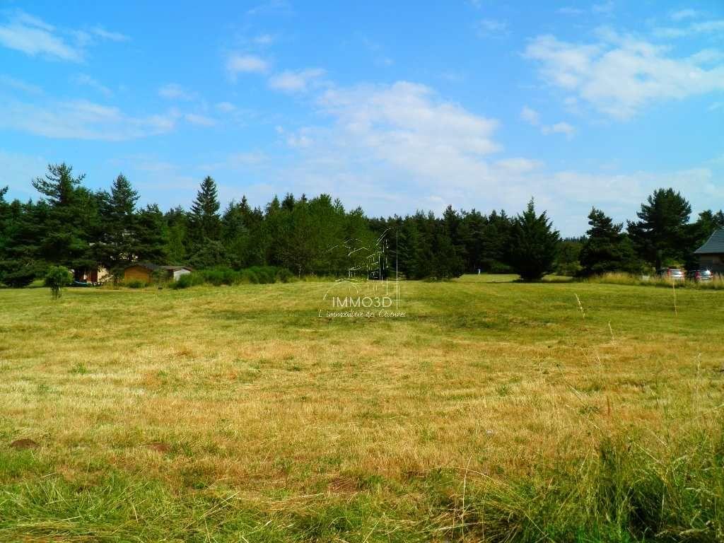 Terrain constructible en vente saint sauveur camprieu rf for Prix terrain constructible