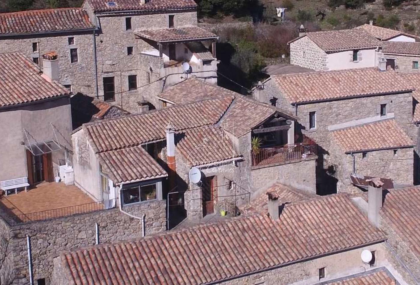 A vendre Saint Andre De Majencoules 340292254 Immo3d