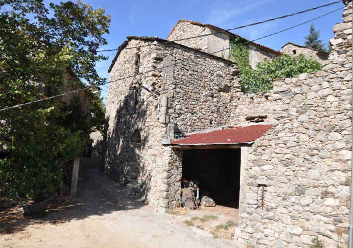A vendre Remise en pierre Valleraugue | Réf 340292299 - Immo3d