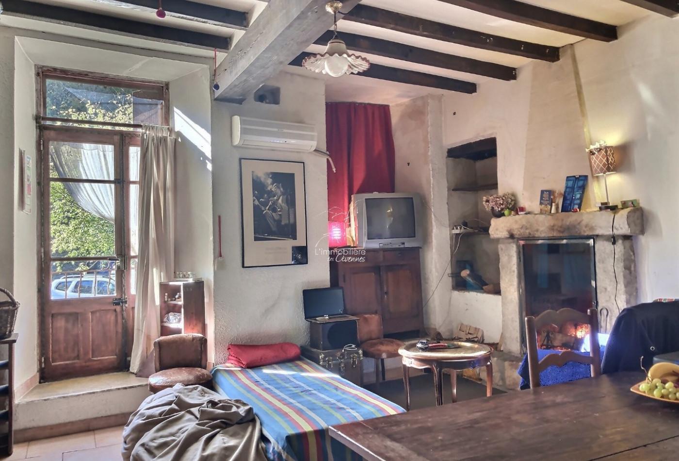A vendre  Valleraugue   Réf 340292360 - Immo3d