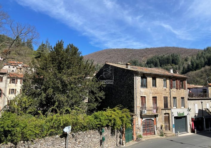 A vendre Maison Valleraugue | Réf 340292360 - Immo3d