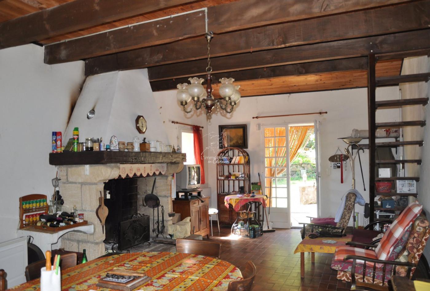 A vendre Valleraugue 340292365 Immo3d