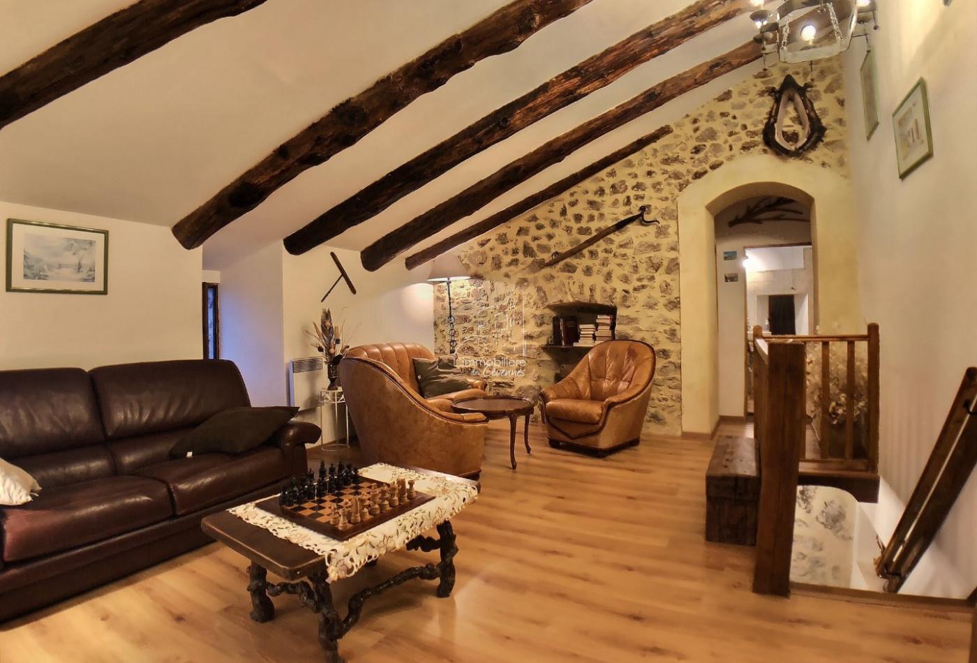 A vendre Notre Dame De La Rouviere 340292375 Immo3d