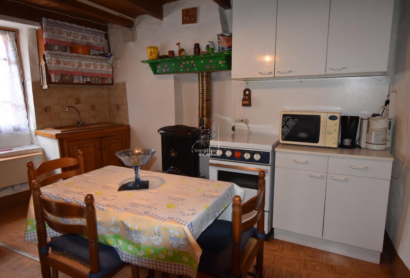 A vendre  Camprieu | Réf 340292391 - Immo3d