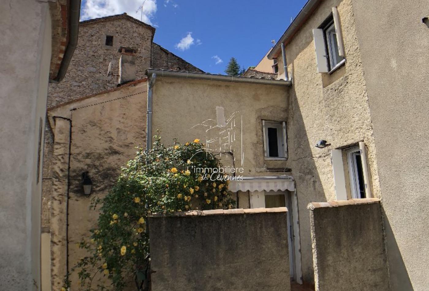 A vendre Saint Andre De Majencoules 340292405 Immo3d