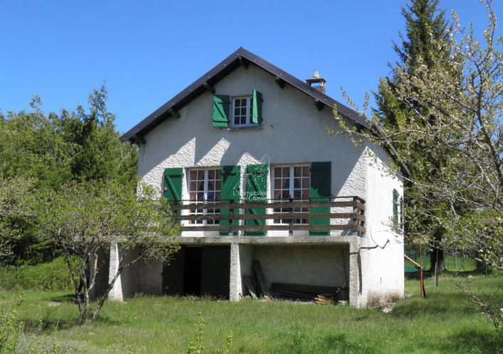 A vendre Saint Sauveur Camprieu 340292410 Immo3d