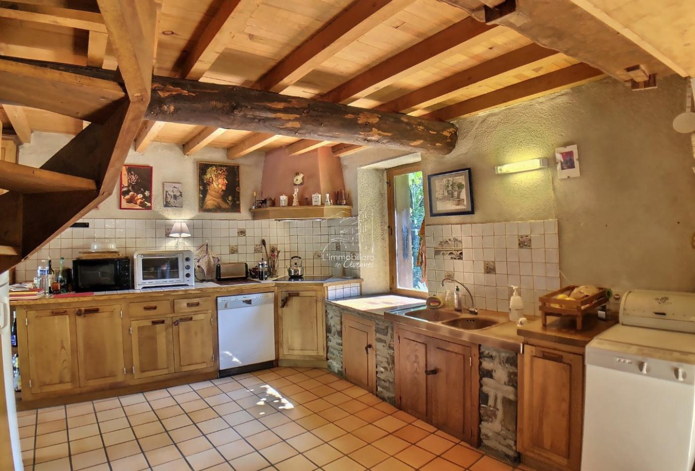 A vendre Saint Andre De Majencoules 340292412 Immo3d
