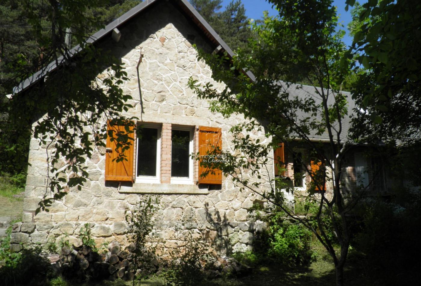 A vendre Saint Sauveur Camprieu 340292417 Immo3d