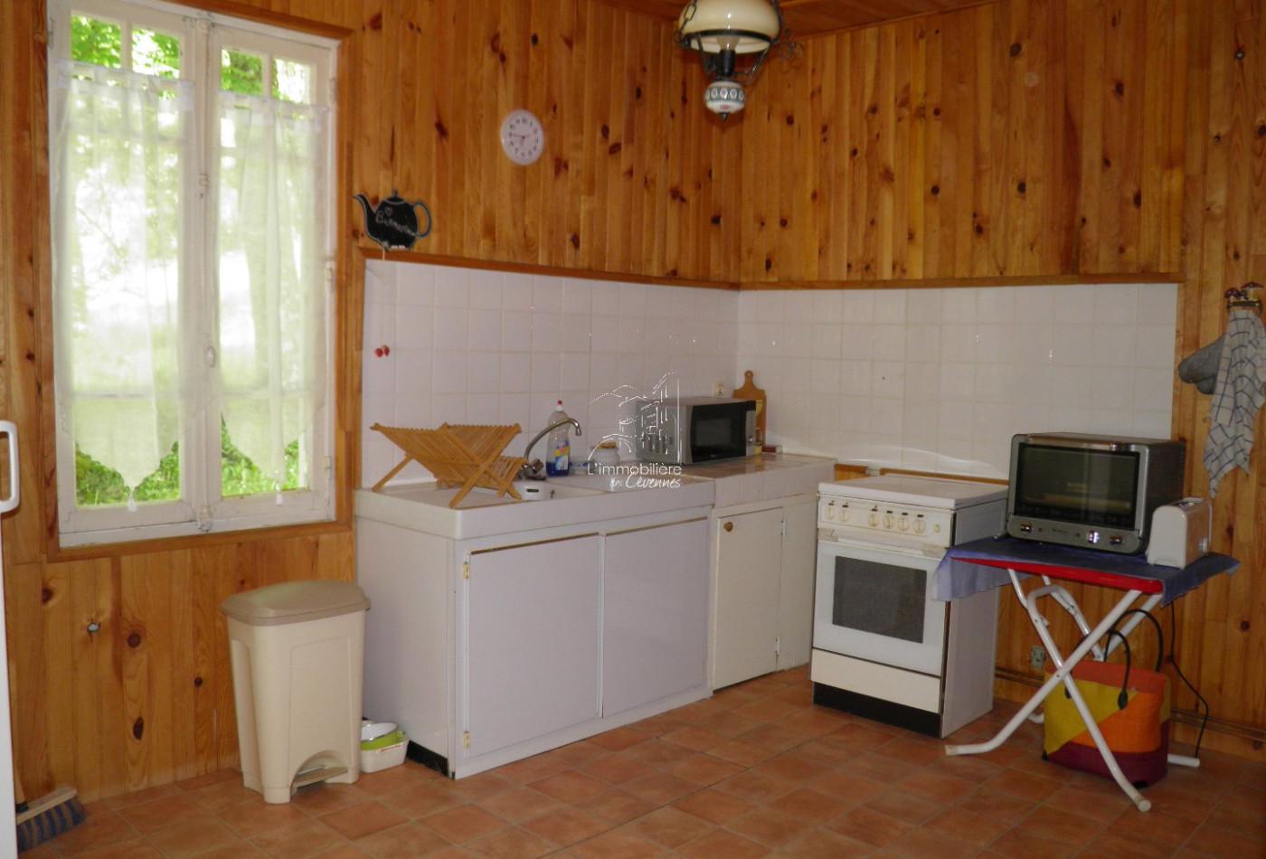 A vendre Saint Sauveur Camprieu 340292418 Immo3d