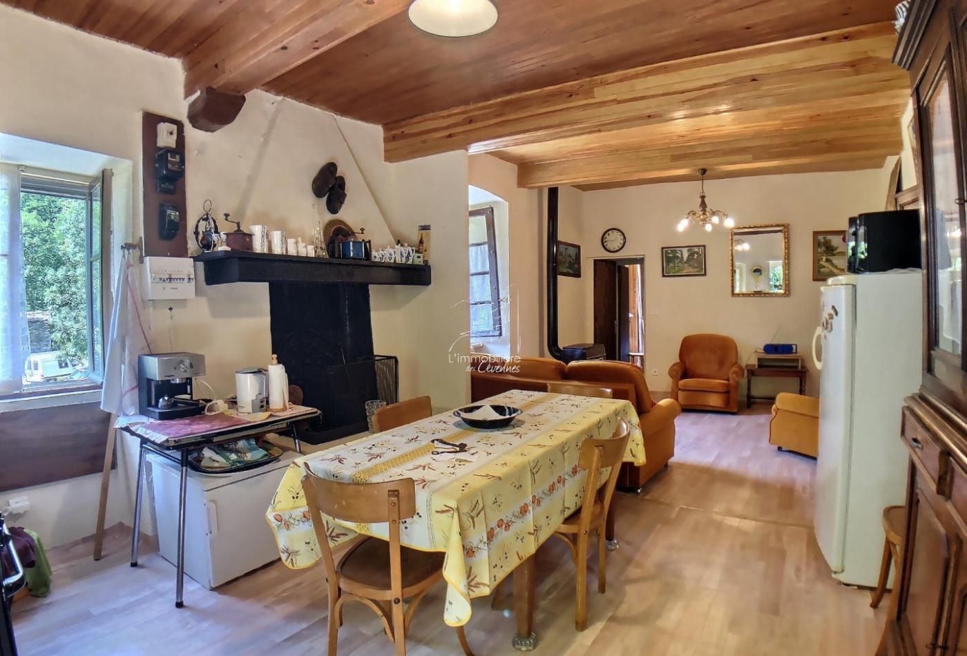 A vendre Valleraugue 340292420 Immo3d