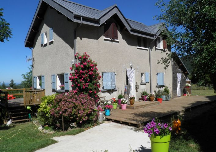 For sale Saint Sauveur Camprieu 340292428 Immo3d