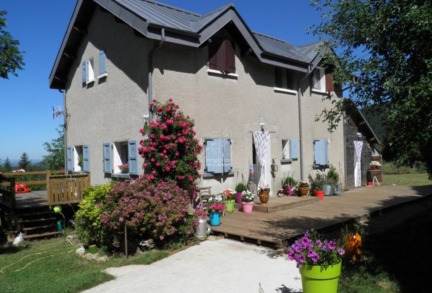 A vendre Saint Sauveur Camprieu 340292428 Immo3d