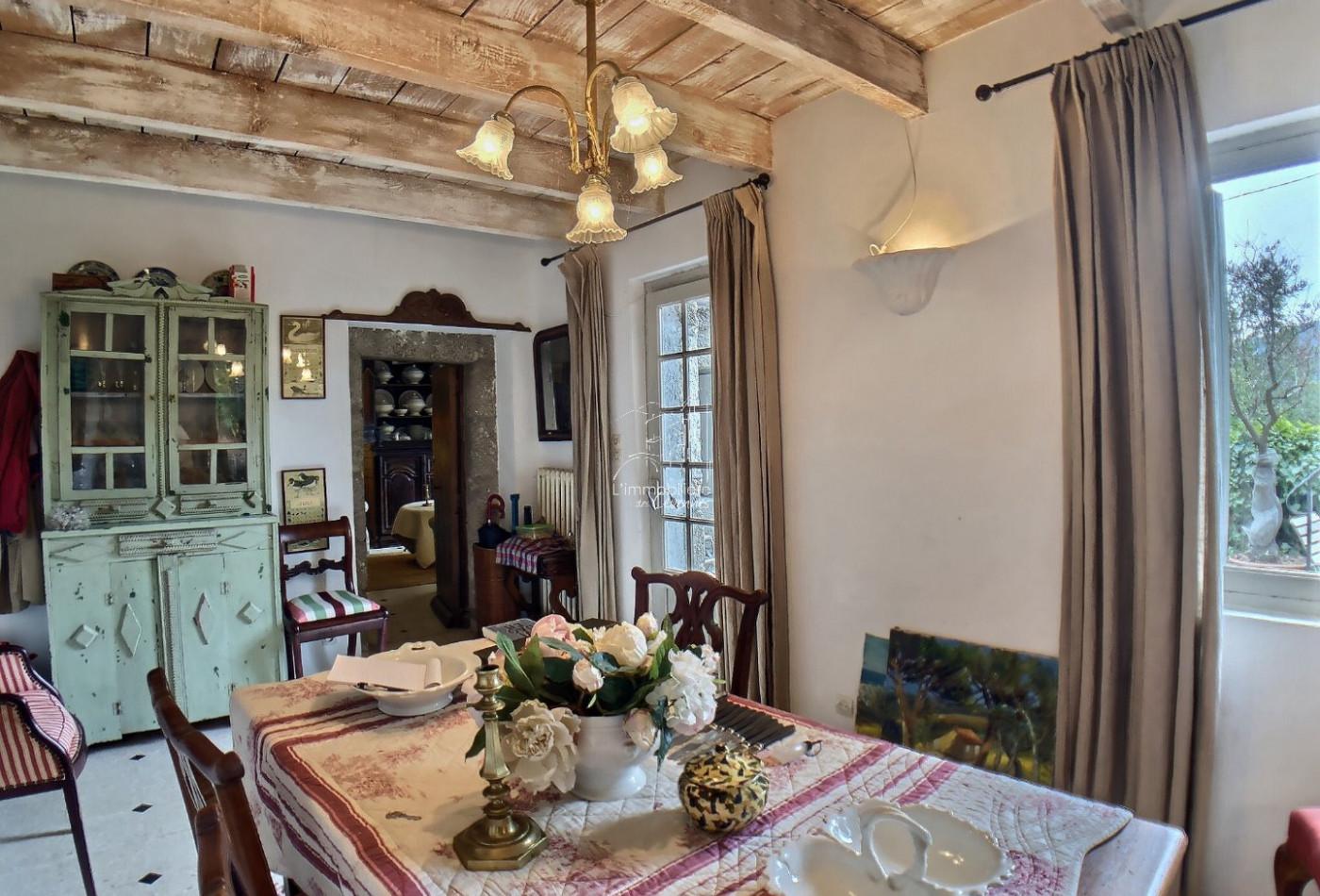 A vendre Saint Andre De Majencoules 340292430 Immo3d