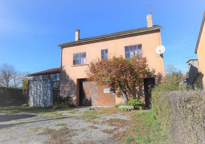 A vendre Maison Camprieu | Réf 340292438 - Immo3d