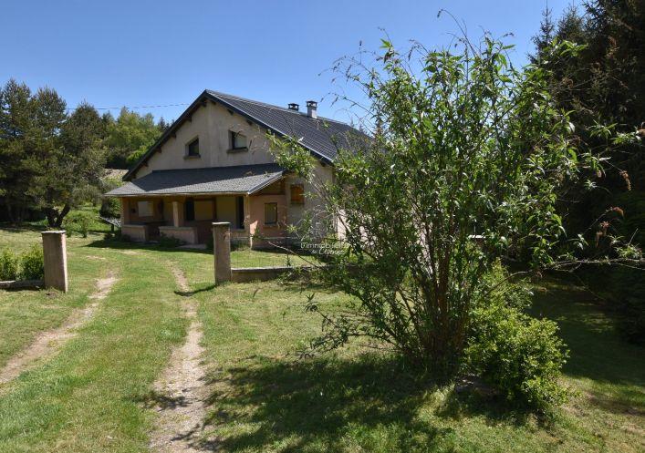 A vendre Maison Saint Sauveur Camprieu | Réf 340292463 - Immo3d