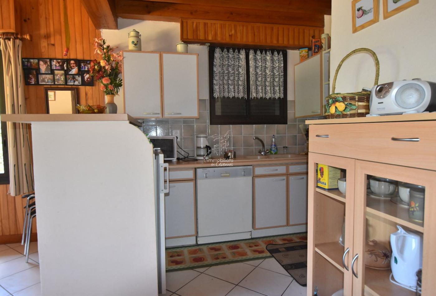A vendre Saint Sauveur Camprieu 340292463 Immo3d