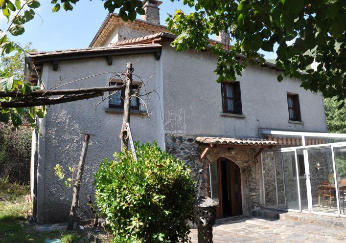 A vendre Valleraugue 340292474 Immo3d