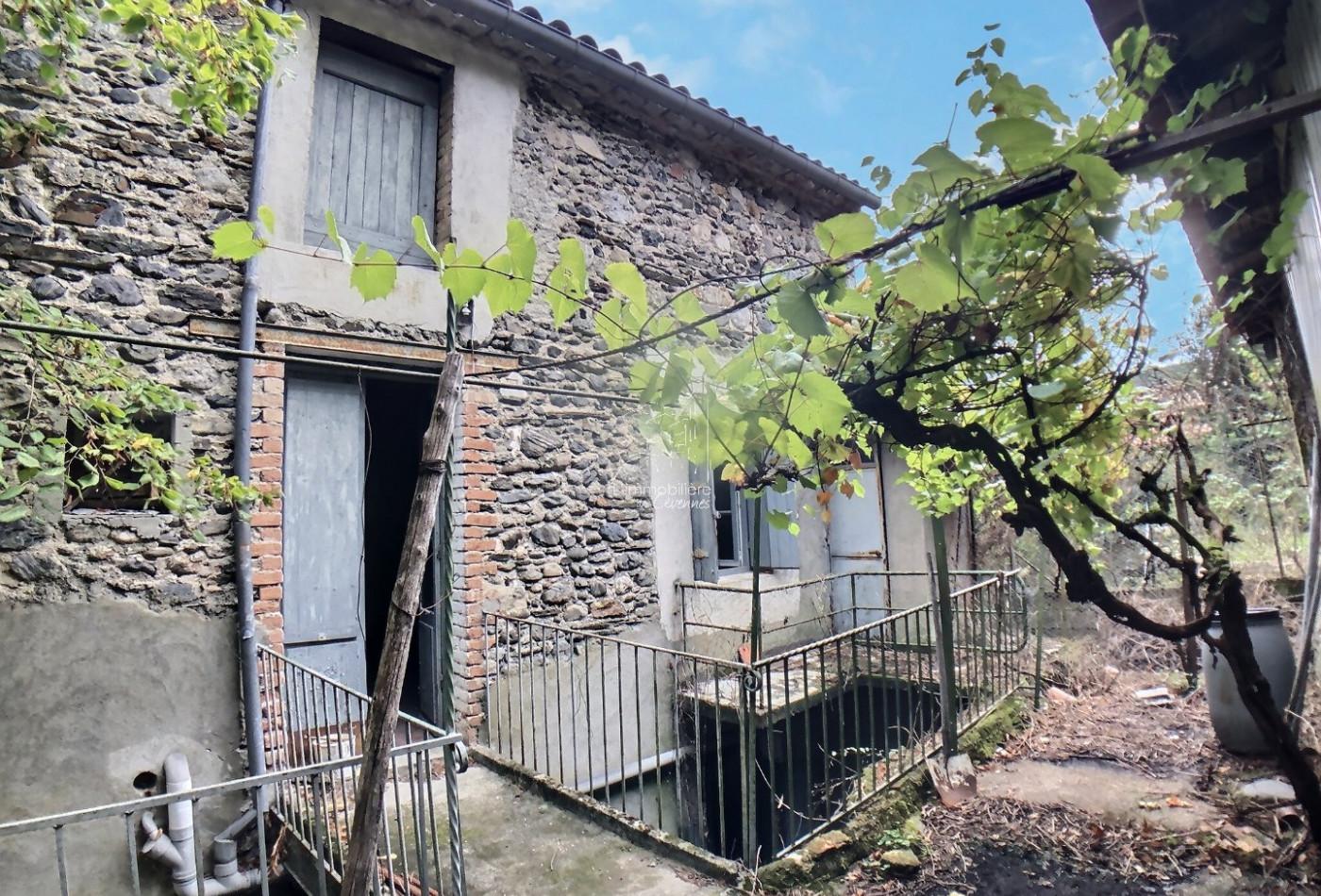 A vendre Saint Andre De Majencoules 340292475 Immo3d