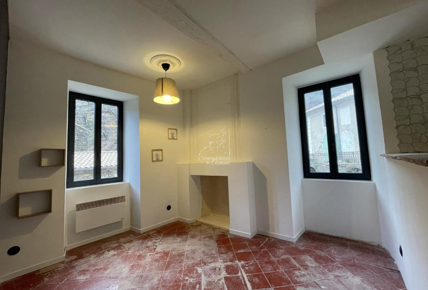 A vendre  Valleraugue | Réf 340292480 - Immo3d