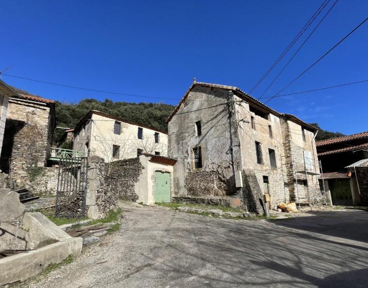 A vendre  Valleraugue | Réf 340292480 - Adaptimmobilier.com