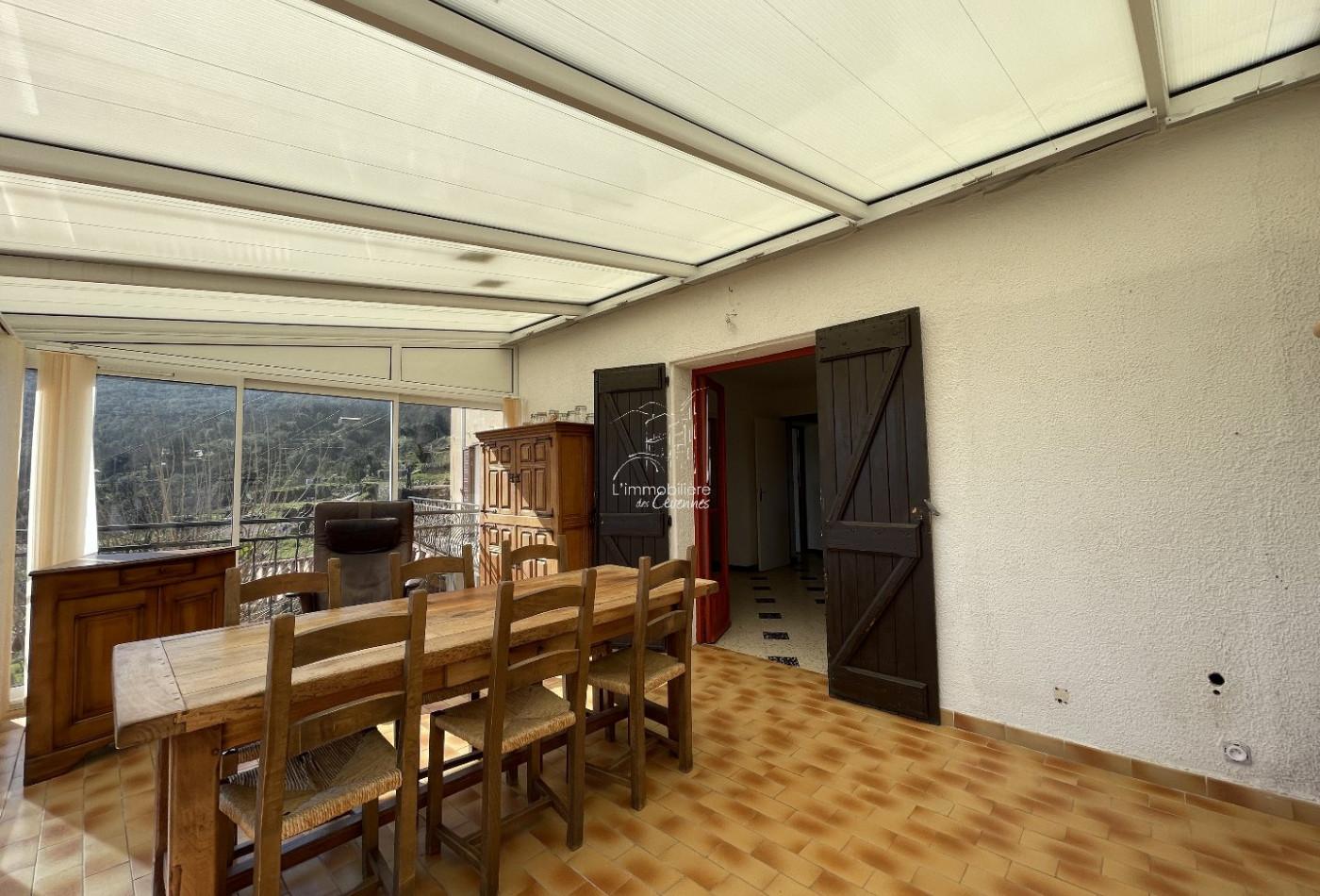 A vendre  Saint Andre De Majencoules | Réf 340292490 - Immo3d
