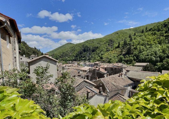 A vendre Maison Valleraugue | Réf 340292493 - Immo3d