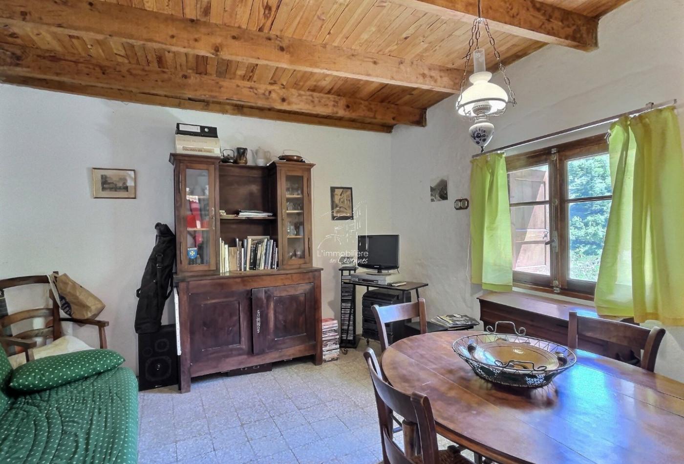 A vendre  Valleraugue | Réf 340292493 - Immo3d