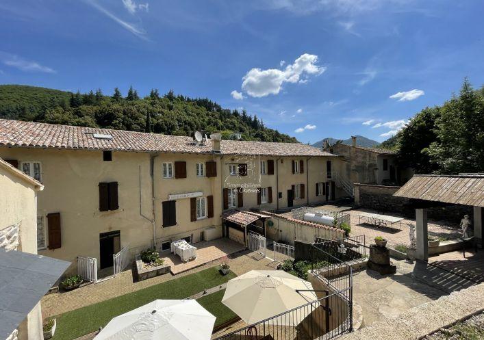 A vendre Maison Valleraugue | Réf 340292499 - Immo3d