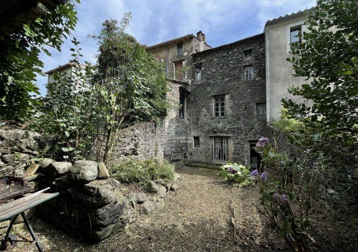 A vendre Maison Valleraugue | Réf 340292513 - Immo3d