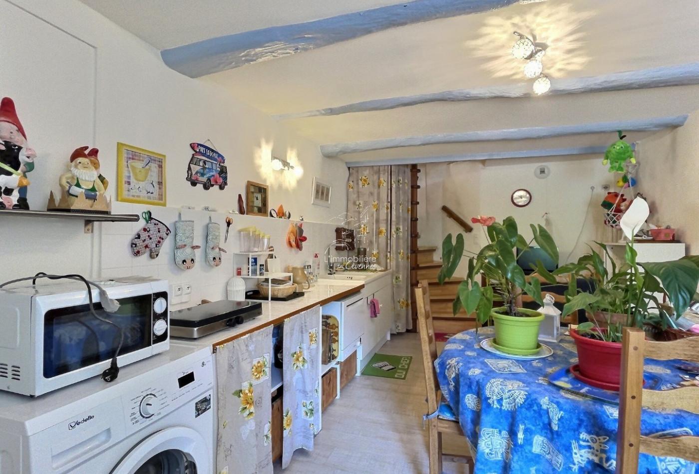 A vendre  Valleraugue | Réf 340292514 - Immo3d