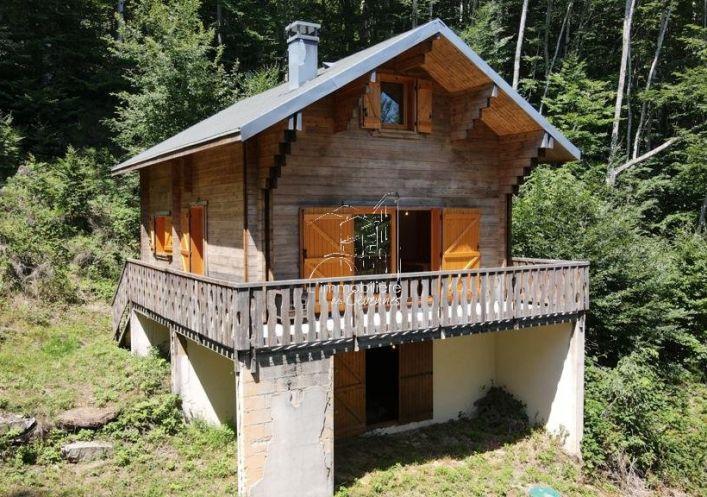 A vendre Chalet en bois Dourbies | Réf 340292516 - Immo3d