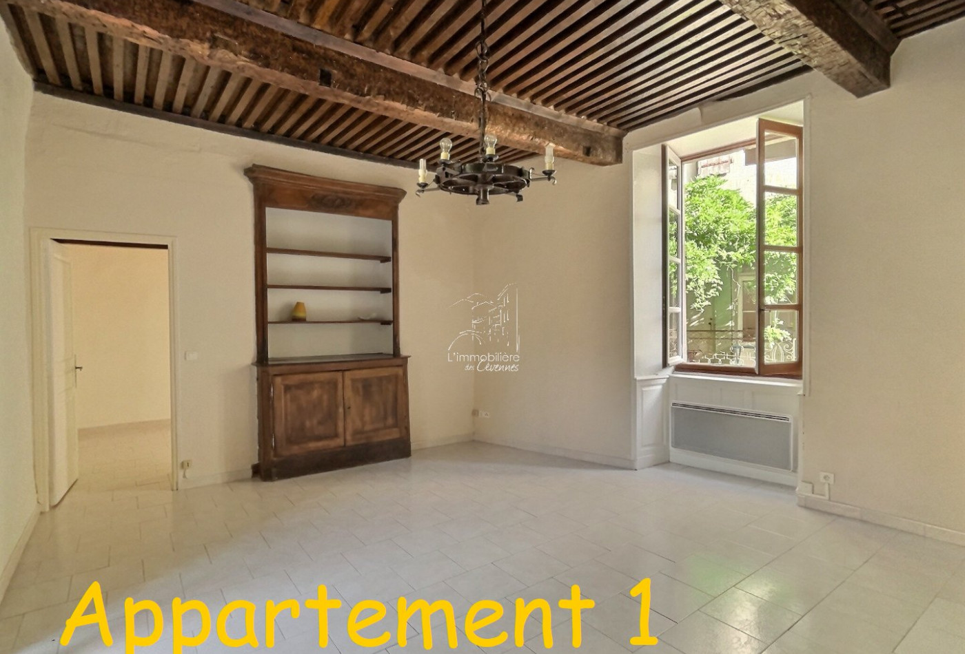 A vendre  Valleraugue   Réf 340292519 - Immo3d