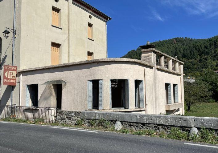 A vendre Maison Saint Andre De Majencoules | Réf 340292526 - Immo3d