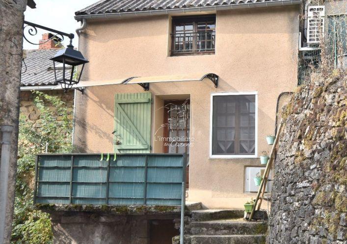 A vendre Maison de village Lanuejols | Réf 340292529 - Immo3d