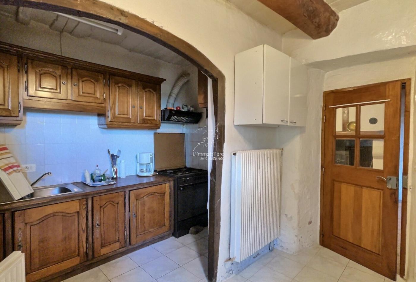 A vendre  Valleraugue | Réf 340292530 - Immo3d