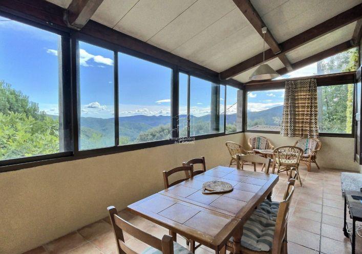 A vendre Maison Valleraugue | Réf 340292530 - Immo3d