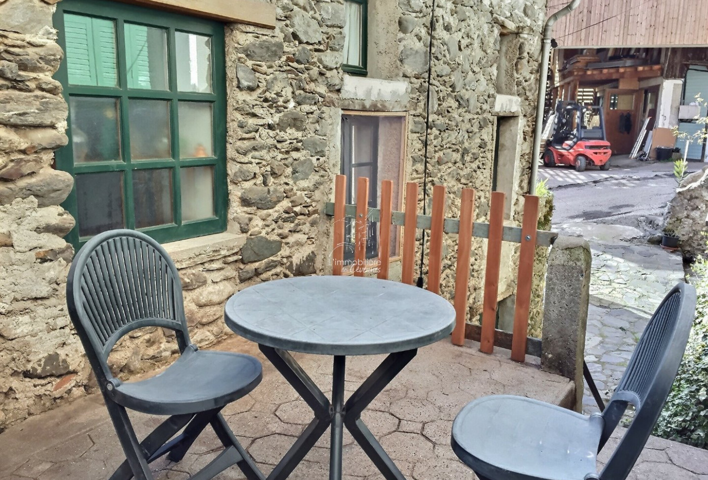 A louer  Valleraugue   Réf 34029654 - Immo3d