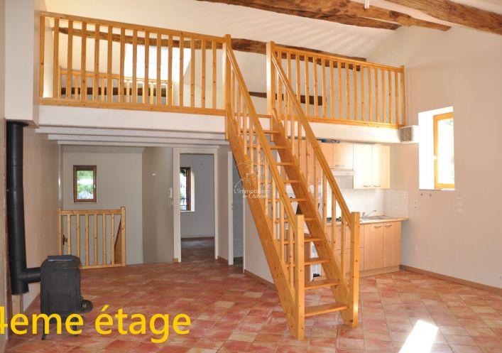 A vendre Immeuble Valleraugue | Réf 34029993 - Immo3d