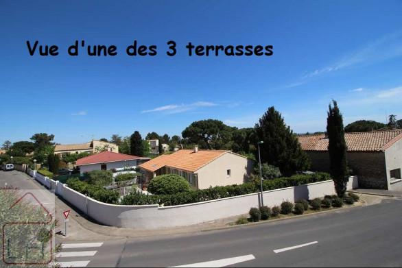 A vendre Saint Aunes 340374955 La franchise immoblière