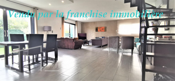 A vendre  Grabels   Réf 340376515 - La franchise immoblière